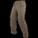 Тактичні стрейчеві штани Condor Odyssey Pants 101108 32/30, Чорний, фото 2