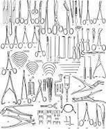 Инструмент хирургический