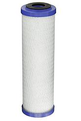 Елемент фільтруючий з пресованого вугілля Pentek EP-10