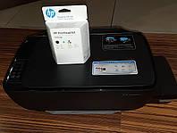 МФУ HP Ink Tank 415 WiFi с СНПЧ (Новые печатающие головы)