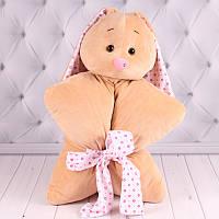 Подушка детская зайка Анабель