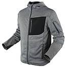 Condor Cirrus Technical Fleece Jacket 101136 Medium, Graphite (Сірий), фото 2