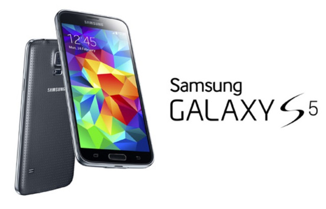 ..: Galaxy S5 g900h