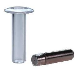 Магнитный дверной стопор Fantom Premium прозрачный