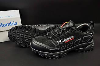 Кроссовки Columbia Montrail арт 20713 (мужские, черные), фото 3