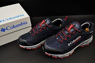 Кроссовки Columbia Montrail арт 20712 (мужские, синие), фото 3