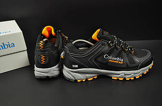 Кроссовки Columbia Montrail арт 20709 (мужские, черные), фото 2