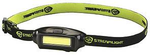 Оригинал Налобный фонарь Streamlight Bandit Ultra-Compact USB Rechargeable Headlamp 180 Lumens 61702