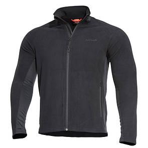 Оригинал Тактический флисовый свитер Pentagon DROMEAS K08022 X-Small, Чорний
