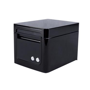 Принтер чеків HPRT TP809 (USB+Ethernet+Serial) Чорний