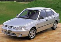 Hyndai Accent 1999-2005