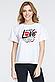 Жіноча футболка до Дня закоханих, фото 4