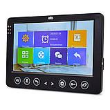 Цветной видеодомофон Atis AD-720HD Черный, фото 3