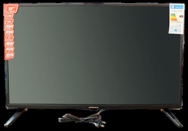 телевизор grunhelm