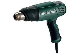 HE 20-600  Фен технічний Metabo