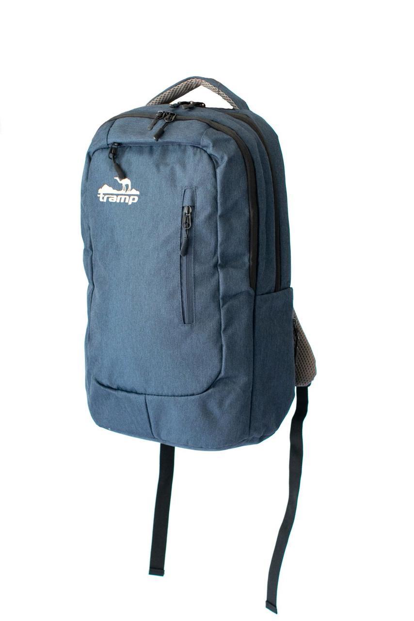 Рюкзак Urby синій