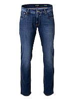 Светло-синие мужские джинсы Denim Academy от Pierre Cardin
