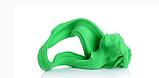 Маса для ліплення повітряна 500 г, 1 колір, фото 4