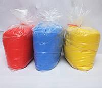 Масса для лепки воздушная 500 г, 1 цвет