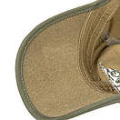 Helikon-Tex LOGO CAP PS-LGC-PR - POLYCOTTON RIPSTOP Camogrom®/Койот (Coyote), фото 9