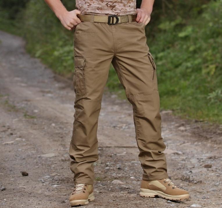 Тактичні штани Pentagon BDU 2.0 K05001-2.0 33/34, Pentacamo