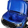 Детский электромобиль Bambi Ford Raptor синий M 4174, фото 2