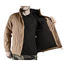 Оригинал Мембранна тактическая утепленная куртка Pentagon ATLANTIC 2.0 PLUS K07011 Large, Койот (Coyote), фото 2