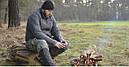 Оригинал Зимняя тактическая куртка Helikon-Tex WOLFHOUND JACKET (CLIMASHIELD®APEX 67G) KU-WLF-NL X-Large, Camogrom®, фото 8