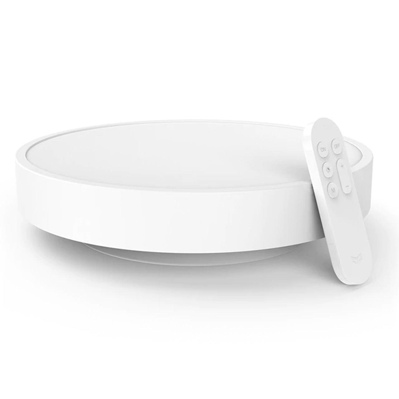 Потолочный смарт-светильник Xiaomi Yeelight Smart LED Ceiling Light 320 White для умного смарт дома