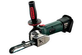 BF 18 LTX 90   Акумуляторний стрічковий напилок (каркас)
