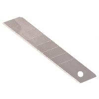 Леза (18 мм; 10 шт.) Для ножа Stanley 0-11-301