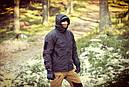 Оригинал Зимняя утепленная мембранная тактическая куртка Pentagon LCP .THE ROCK. (PrimaLoft®Eco+Storm|Tex) K01004-2.0 Large, Койот (Coyote), фото 10