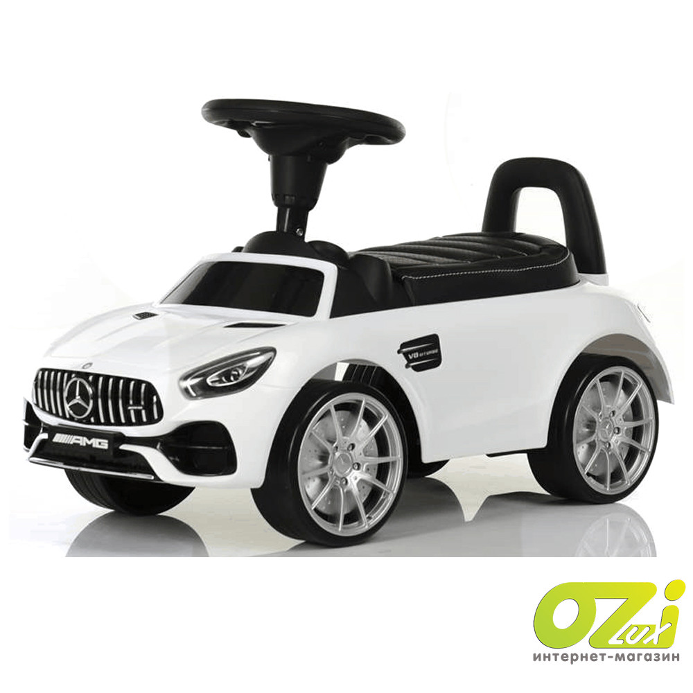 Детская машинка-каталка Mercedes-AMG GT M 4158L-1