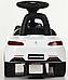 Детская машинка-каталка Mercedes-AMG GT M 4158L-1, фото 5