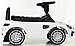 Детская машинка-каталка Mercedes-AMG GT M 4158L-1, фото 6