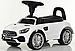 Детская машинка-каталка Mercedes-AMG GT M 4158L-1, фото 9