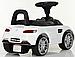 Детская машинка-каталка Mercedes-AMG GT M 4158L-1, фото 8