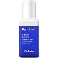 Dr.Jart+ Peptidin Serum Blue Energy Effect Энергетическая сыворотка с пептидами