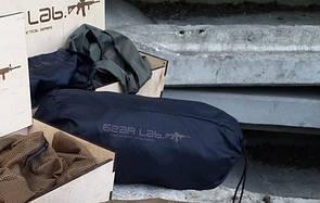 Оригинал Подсумок мешок для одежды GearLab Stuff Sack St-Sa Small, Чорний