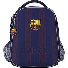 Рюкзак школьный каркасный Kite Education FC Barcelona BC20-531M, фото 2