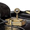 Кожаный мужской портфель-сумка Tony Bellucci, фото 8