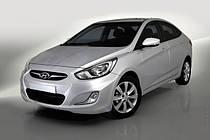 Hyundai Accent 2011-2015