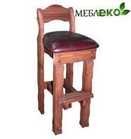 Барный стул, Стул Барный Добряк Мягкий