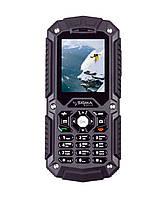 Мобильный телефон Sigma mobile X-treme PQ67 (3G) black (официальная гарантия), фото 1