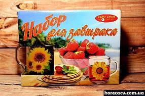 Набор для завтрака Helios 3 предмета (8257)