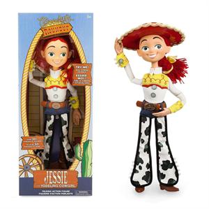 """Мовець лялька Джессі з м/ф """"Історія іграшок 3 """""""
