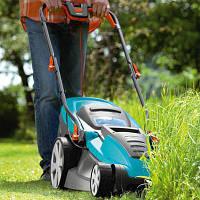 Як вибрати газонокосарку: 10 основних правил