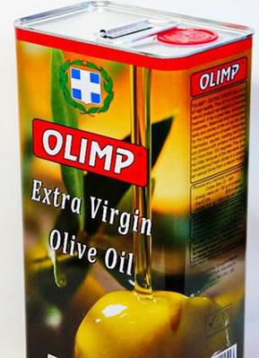 Олія оливкова 3л. ІТАЛІЯ