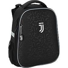 Рюкзак школьный каркасный Kite Education FC Juventus JV20-531M, фото 3