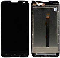 Дисплей для мобильного телефона GoClever Quantum 2 500 Rugged черный с тачскрином